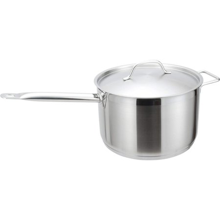 Dishwasher Safe Stainless Steel Oven (Josef Strauss Pro 2 Quart Saucepan   With Stainless Steel Lid, Works with Induction Cooktops, Oven and Dishwasher Safe, 18/10 Stainless Steel Construction )