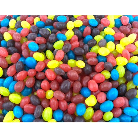 Easter Jelly Beans (Jolly Rancher, Jelly Beans, Wild Berry Flavor, 2 pounds)