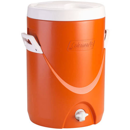 Coleman 5-Gallon Team Cooler