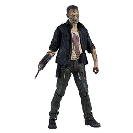 mcfarlane toys the walking dead tv series 5 zombie merle action figure - The Walking Dead Merle