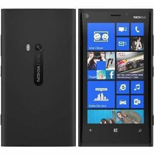 Refurbished Nokia  Lumia  32GB  4G LTE  Black  AT&T  920