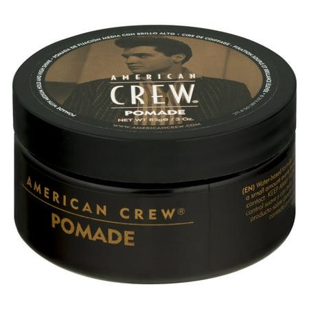American Crew Pomade  3 0 Oz