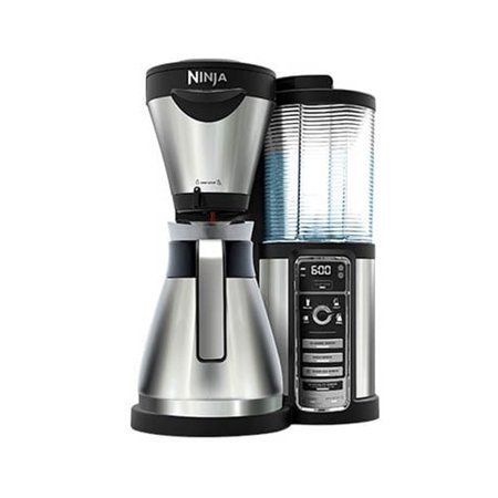 Refurbished Ninja Coffee Bar with Auto IQ and Thermal