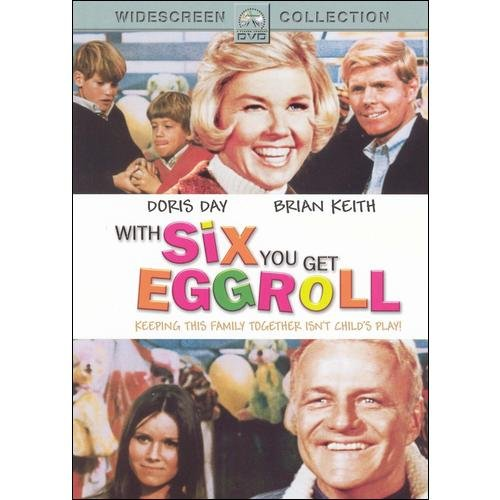With Six You Get Eggroll (Widescreen)