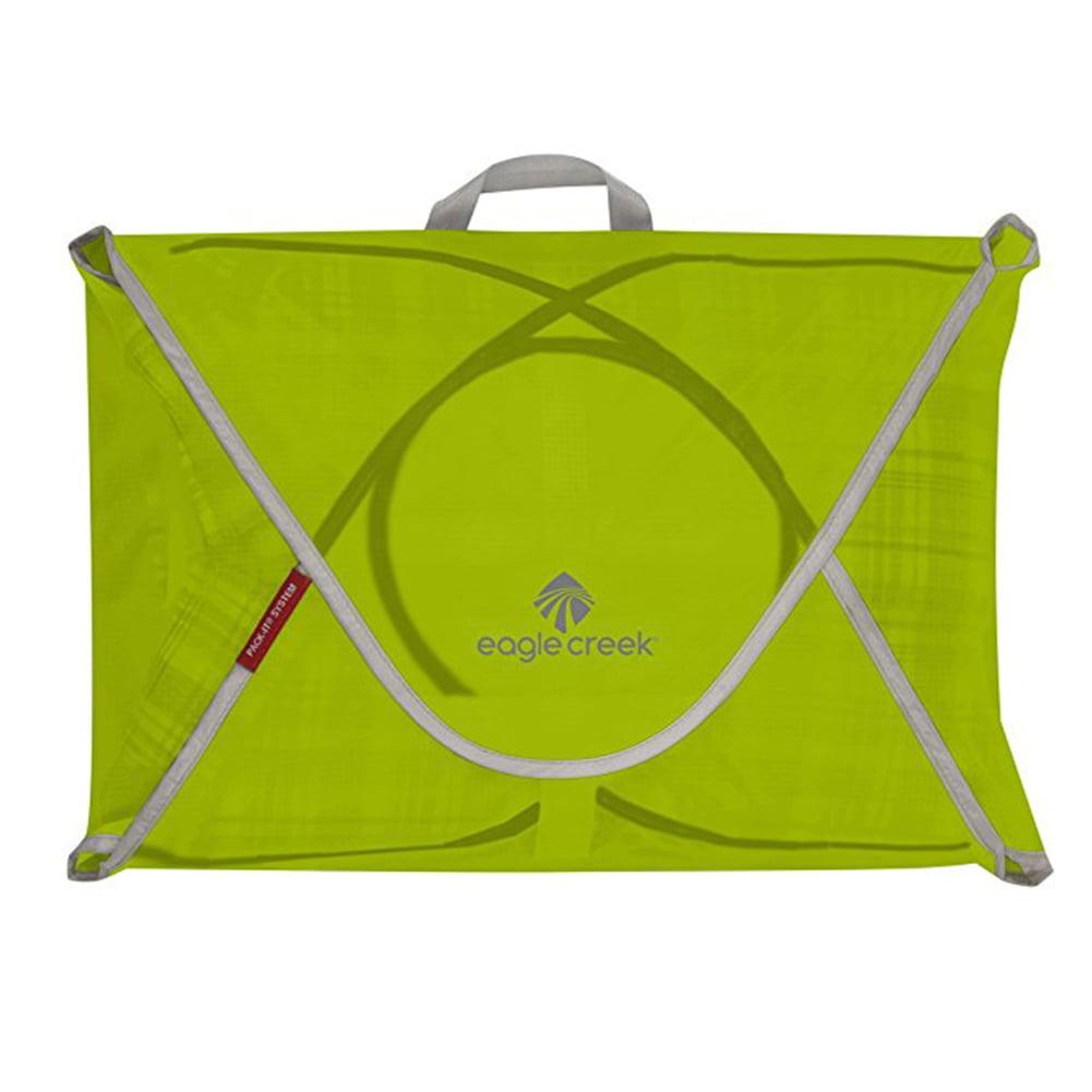 Eagle Creek Garment Folder Medium Strobe Green Unisex Folder