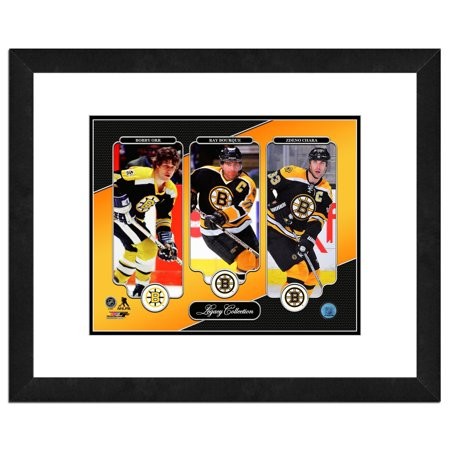 - Boston Bruins - Legacy Collection - 18
