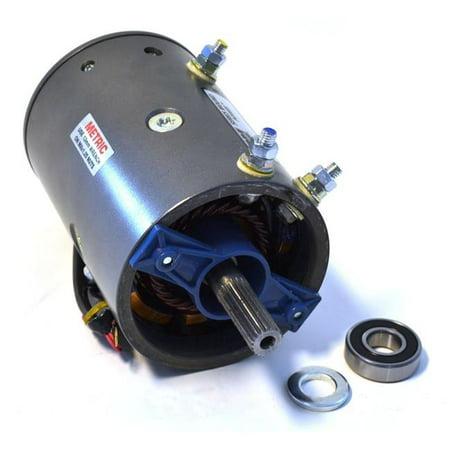 Warn Industries 31681 Electric Motor Replacement - image 1 de 1