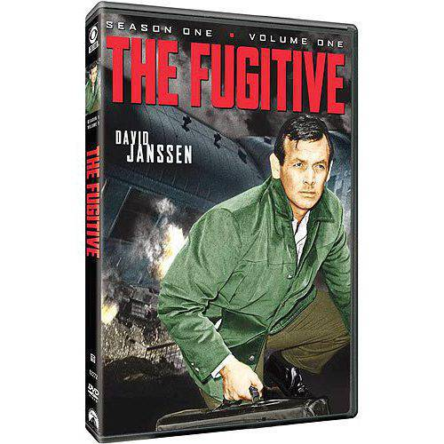 The Fugitive: Season One, Volume One