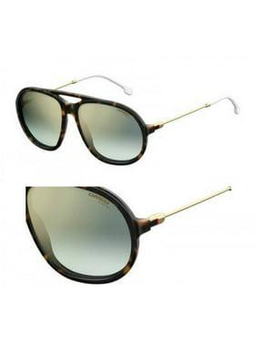 5af139efe8 Product Image Carrera CARRERA 153 S 086 Dark Havana Aviator Sunglasses