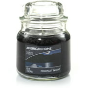 American Home by Yankee Candle Moonlit Night, 12 oz Medium Jar