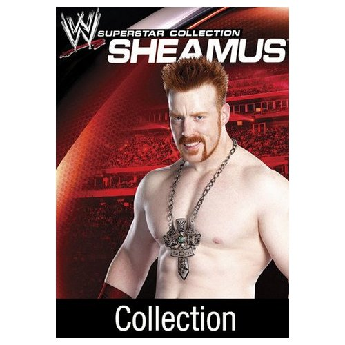 WWE Superstar Collection: Sheamus (2009)