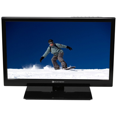"Refurbished Element 19"" Class HD (720P) LED TV (ELEFT195)"