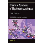 Chemical Synthesis of Nucleoside Analogues - eBook