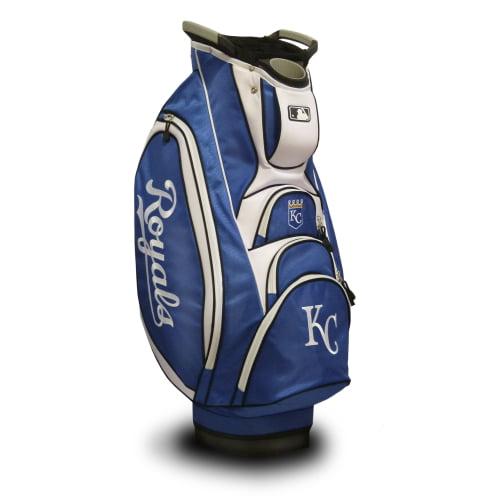 Kansas City Royals Victory Cart Golf Bag - No Size