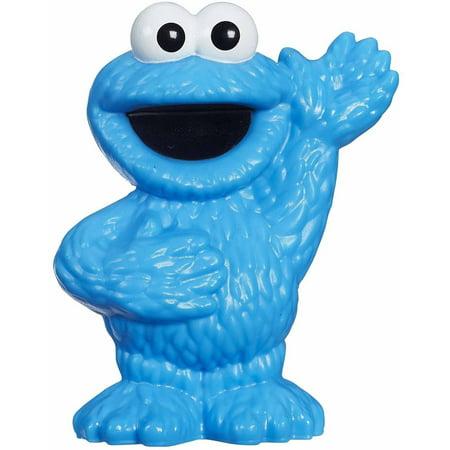 Playskool Sesame Street Sesame Street Friends Cookie Monster - Sesame Street Figures Set