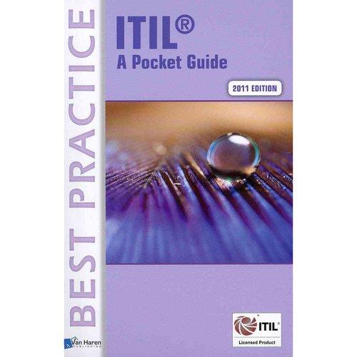 ITIL A Pocket Guide 2011