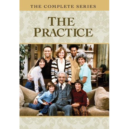 - The Practice: The Complete Series (DVD)