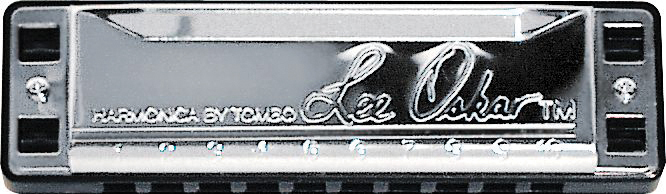 Lee Oskar Major Diatonic Harmonica Key Of D by Lee Oskar Harmonicas