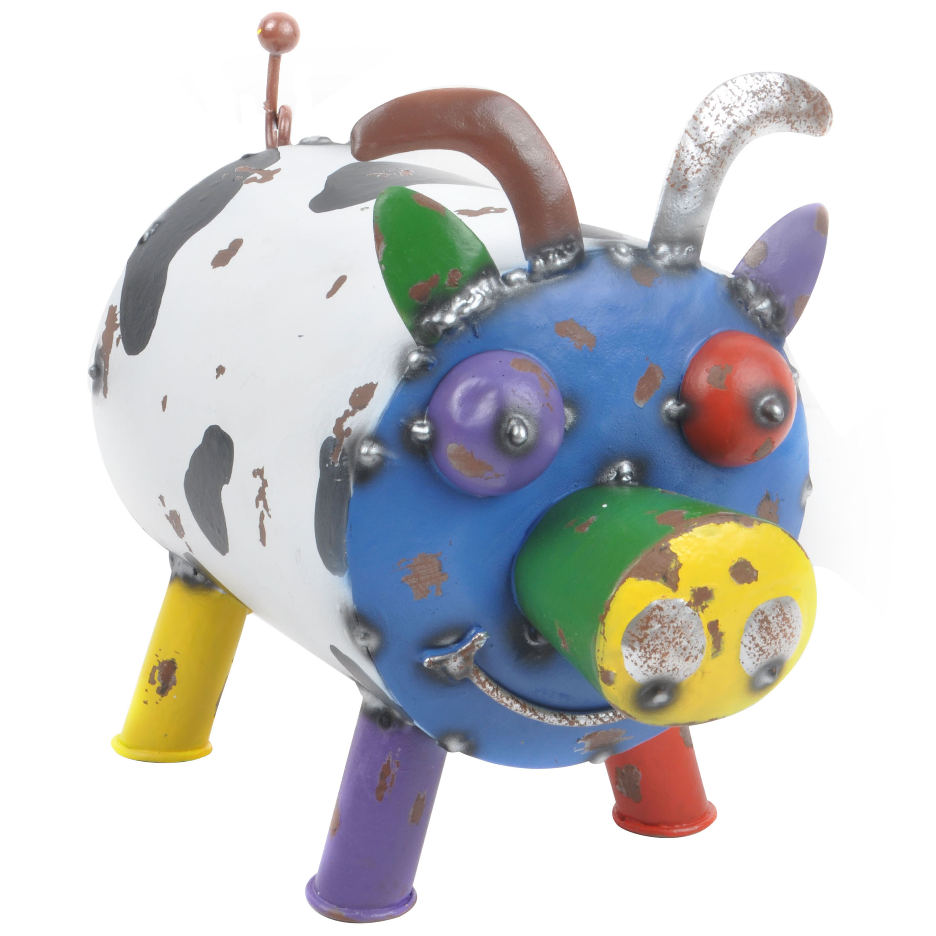 Mainstays Outdoor Pig Statuary