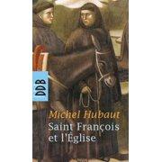 Saint François et l'Eglise - eBook