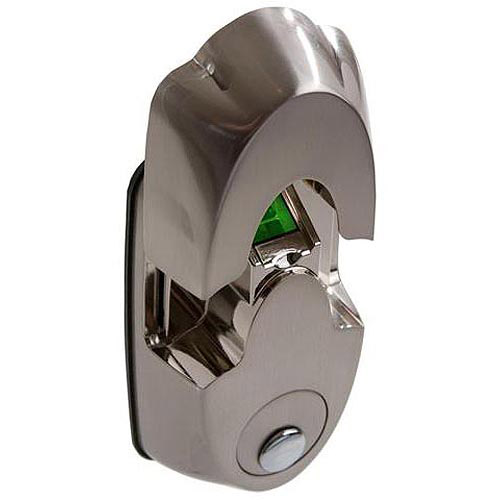 Image of NextBolt High Security Edition Satin Nickel