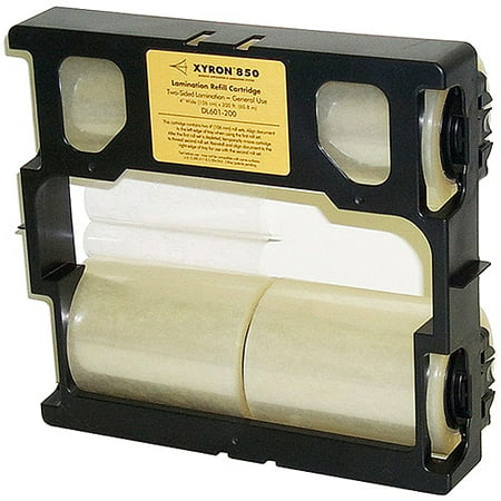 Xyron 850 Laminate - Xyron 850 Permanent Adhesive Refill Cartridge