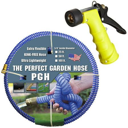 Insulator Horse - The Perfect Garden Hose, 5/8