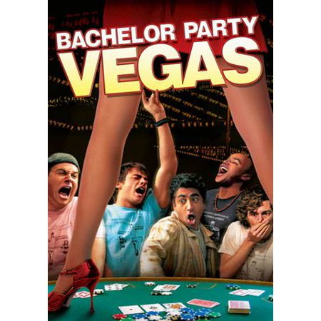 Bachelor Party Vegas (Vudu Digital Video on (Best Bachelor Party Vegas)