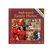 Awkward Family Photos - The Christmas Puzzle - jigsaw puzzle - 999 pieces