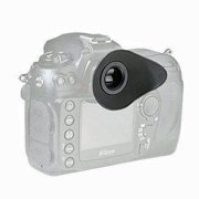 Hoodman HoodEYE H-EYEC18L - Eyecup - for Canon EOS 1100D, 5D, 5D Mark II, 6D, 6D (N), Rebel T3