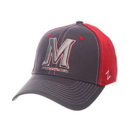 Zephyr University of Maryland Terps Fitted Hat](University Of Maryland Logo)
