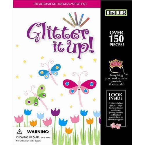 Glitter It Up!