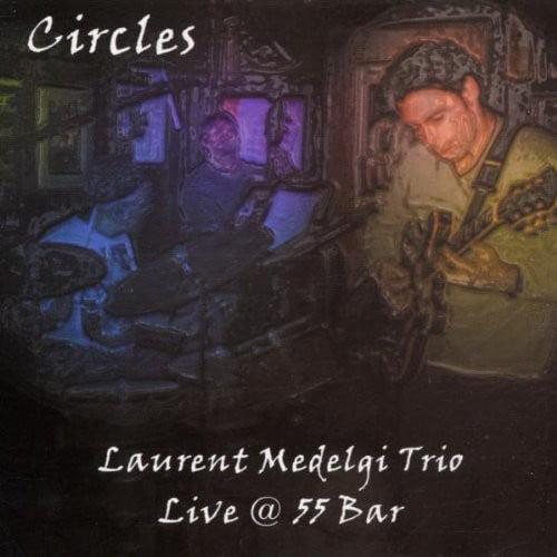 Circles: Live at 55 Bar