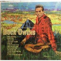 Buck Owens - Buck Owens - Vinyl