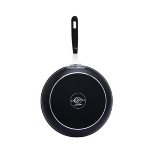 CAT CORA 070664-001-0000 9.5'' Forged Pan (Black)