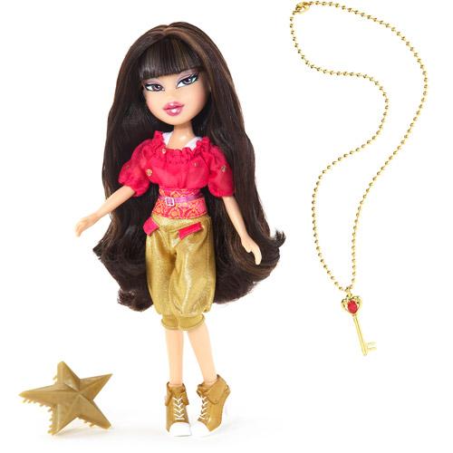 Bratz Desert Jewelz Jade Doll