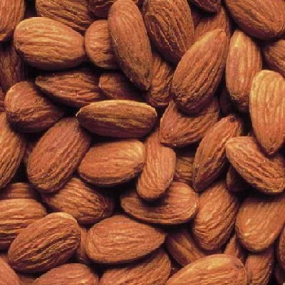 Bulk Nuts Almonds Nonpariel Supreme 5 Lb (Pack of 1)](Almonds In Bulk)