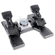Saitek Pro Flight Rudder Pedals - Pedals - wired - for PC