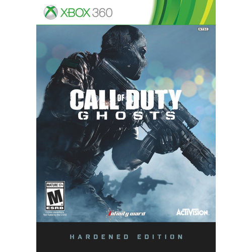 Refurbished Activision Call of Duty: Ghosts - Hardened Edition Xbox One