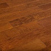 "BuildDirect Birch - Sunset 1.5mm Thick RL X 5"" Engineered Hardwood Flooring (17.5 sq ft per box)"