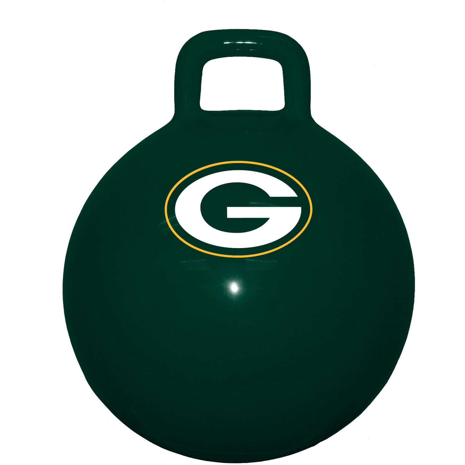 NFL Green Green Bay Packers Hopper