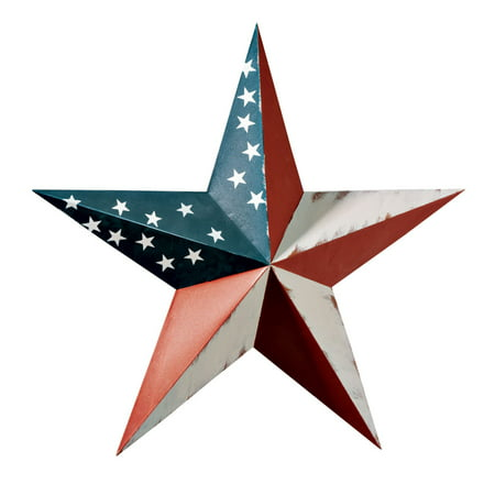 - American Barn Star by Maple Lane Creations