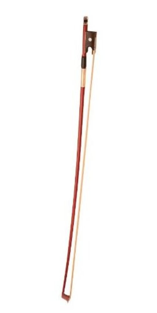 Palatino BV-780-C1 2 Brazilwood Cello Bow, 1 2 Size Multi-Colored by Palatino