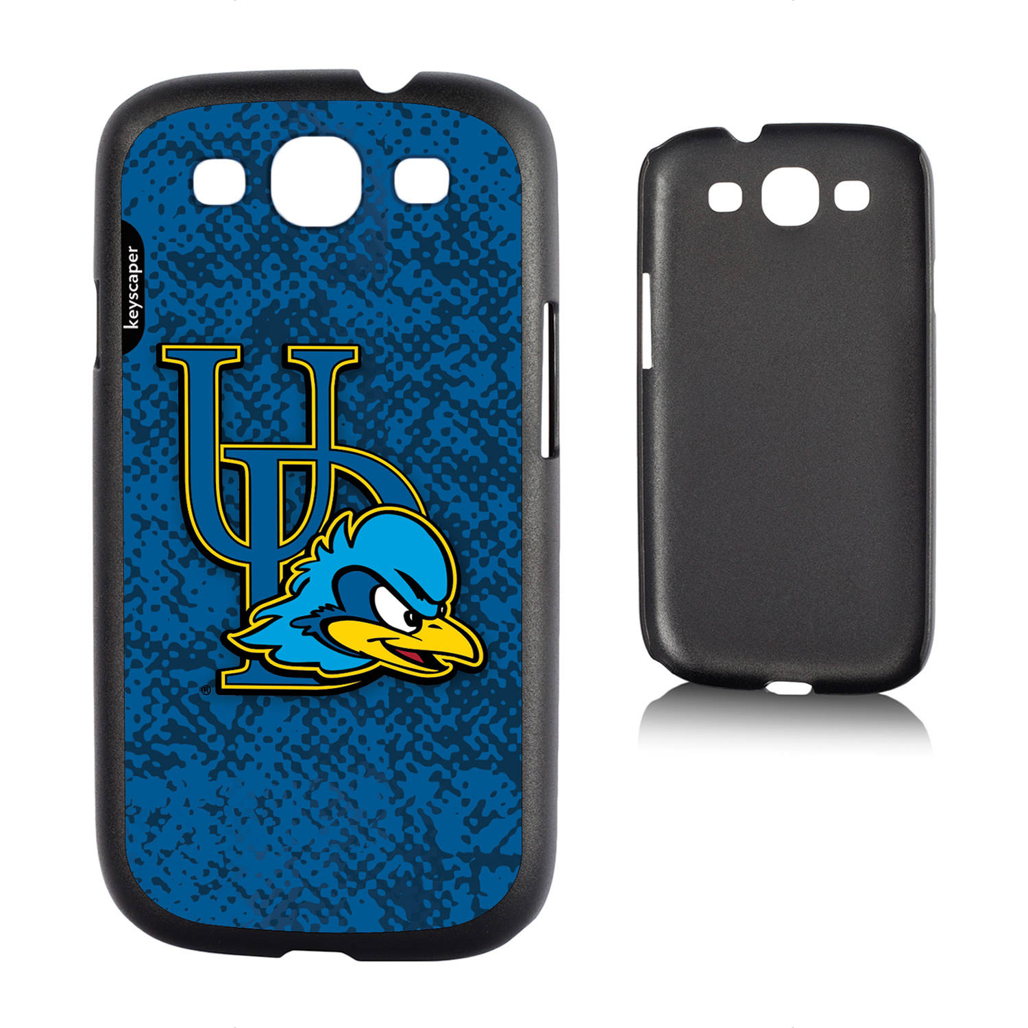 Delaware Fightin' Blue Hens Galaxy S3 Slim Case