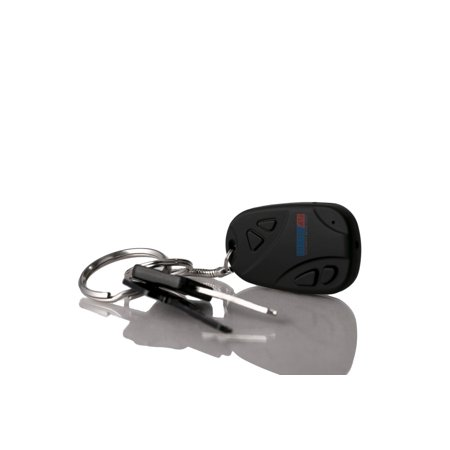 Car Keychain Versatile Camcorder PC Cam Mini SD High Resolution Camera Keychain Camcorder Video