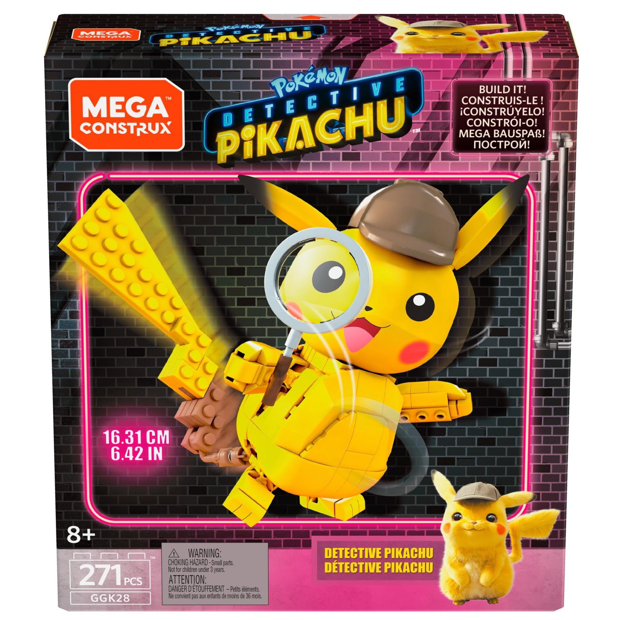 Pokemon Karten Pikachu Ex.Pokemon Walmart Com