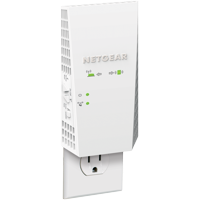 NETGEAR Nighthawk AC2200 X4 WiFi Mesh Extender (EX7300-100NAS)