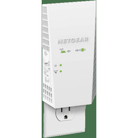 NETGEAR Nighthawk® X4 WiFi Mesh Extender (EX7300)