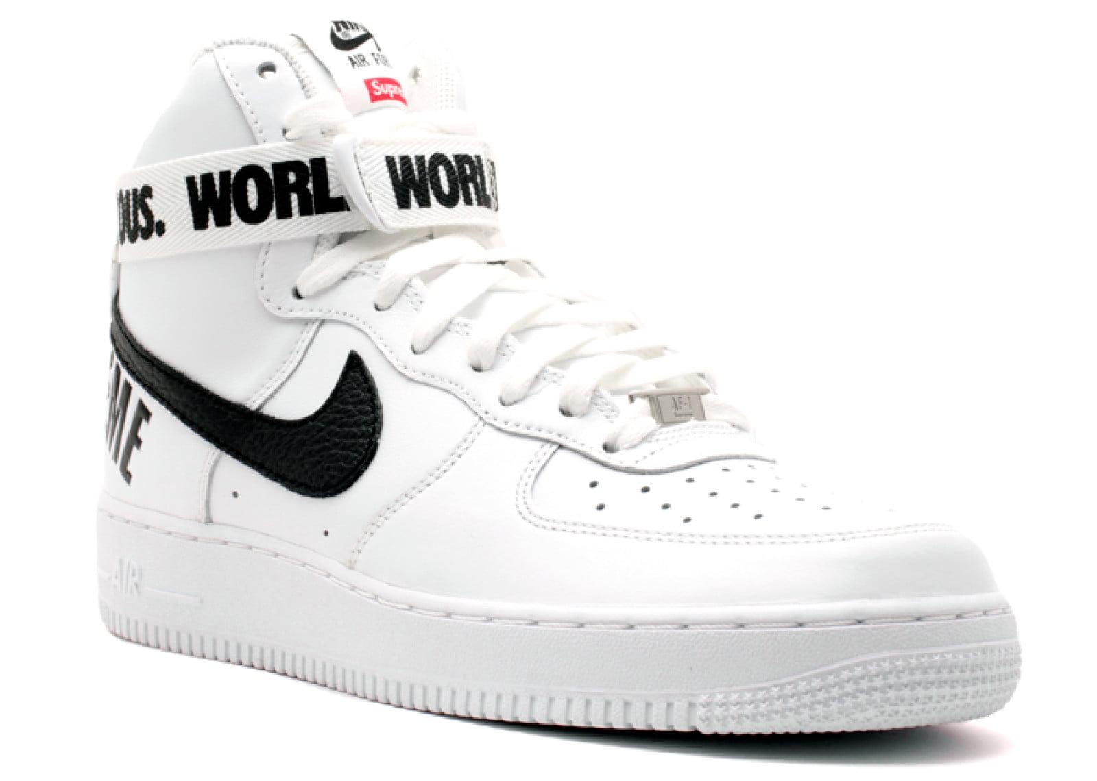 Nike - Men - Air Force 1 High Supreme
