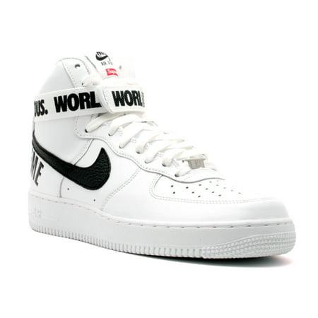 Force 100 Nike 5Walmart 'supreme' Men Canada Sp 10 1 High 698696 Supreme Size Air edorxCBW